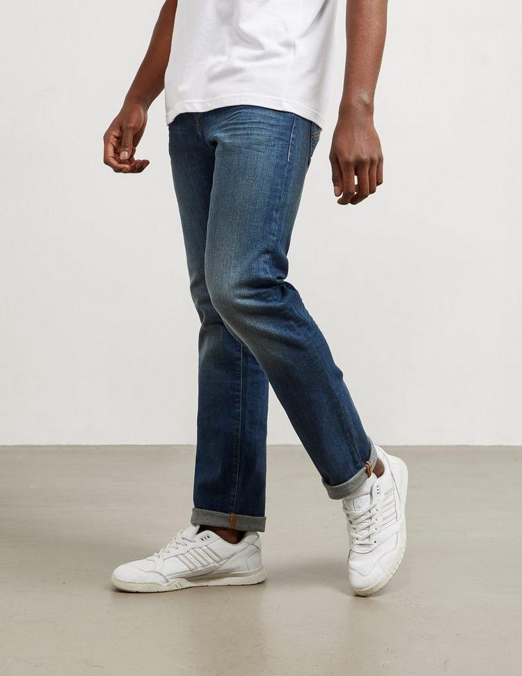 Emporio Armani J45 Slim Fit Jeans