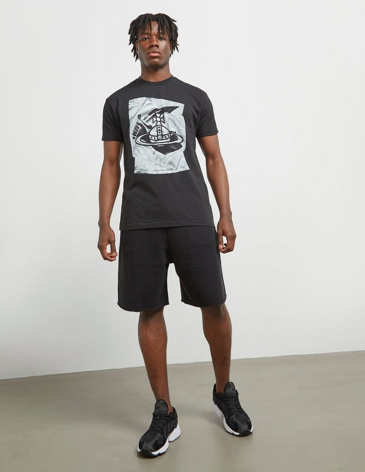 Vivienne Westwood Small Orb Shorts