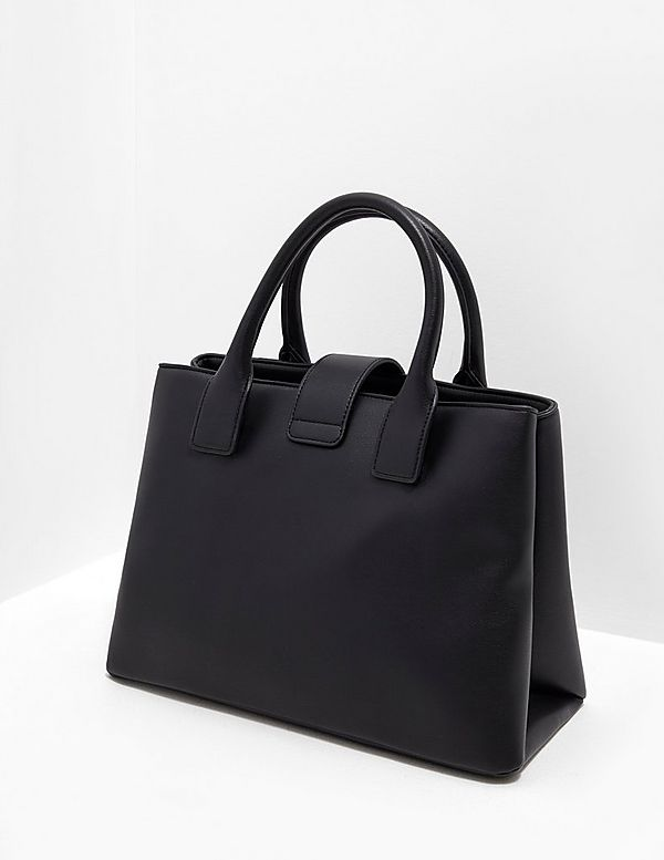 Versace Jeans Couture Stude Tote Bag