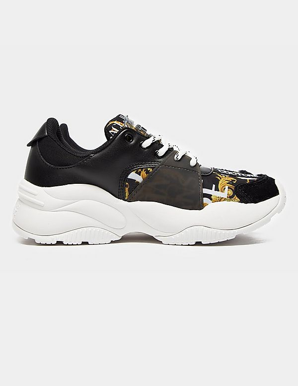 Versace Jeans Couture Baroque Chunky Trainer