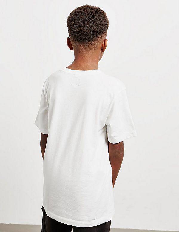 CP Company Logo Short Sleeve T-Shirt