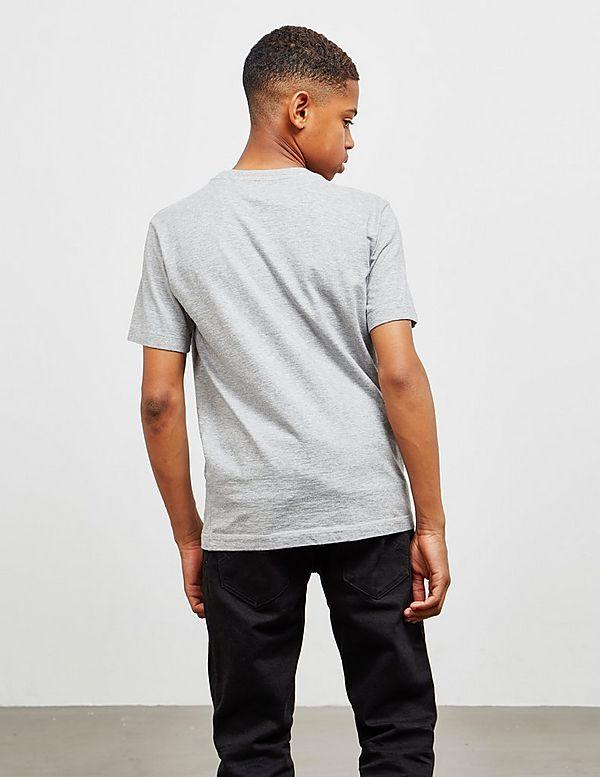 CP Company Tag Short Sleeve T-Shirt