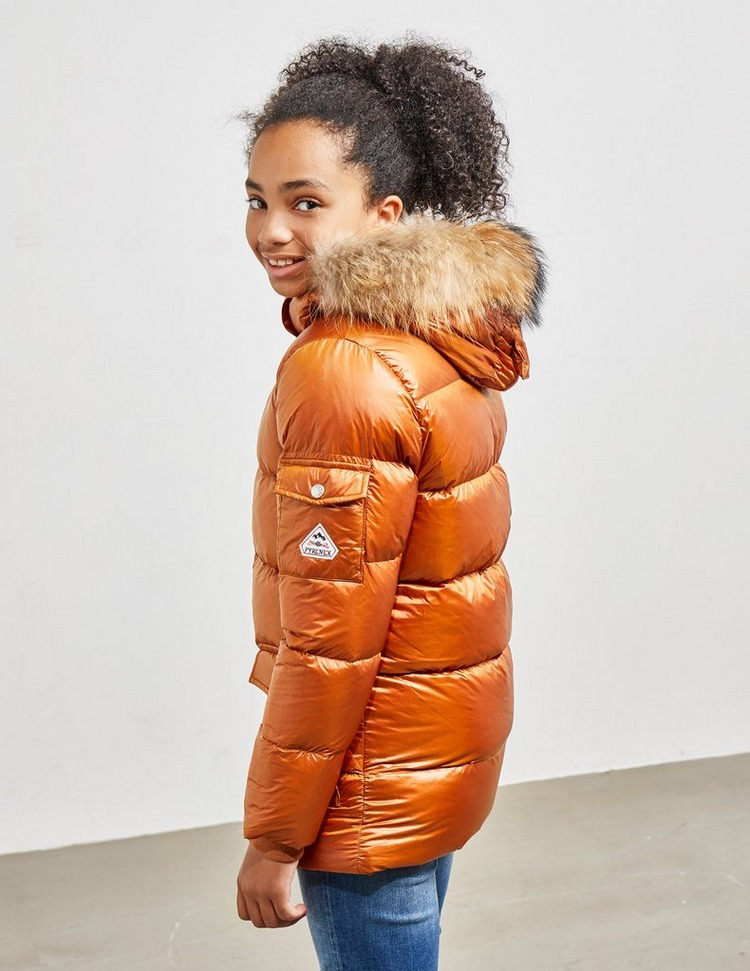 Pyrenex Shiny Authentic Jacket