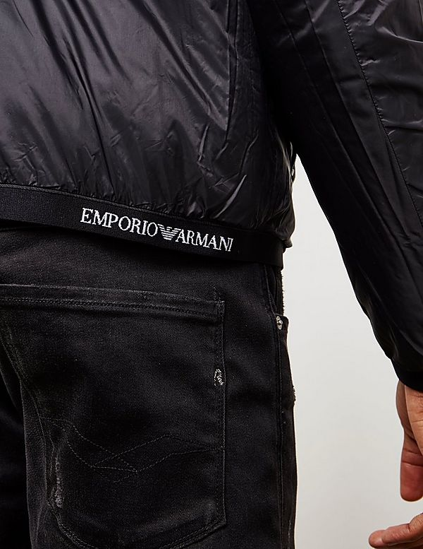 Emporio Armani Reversible Padded Jacket
