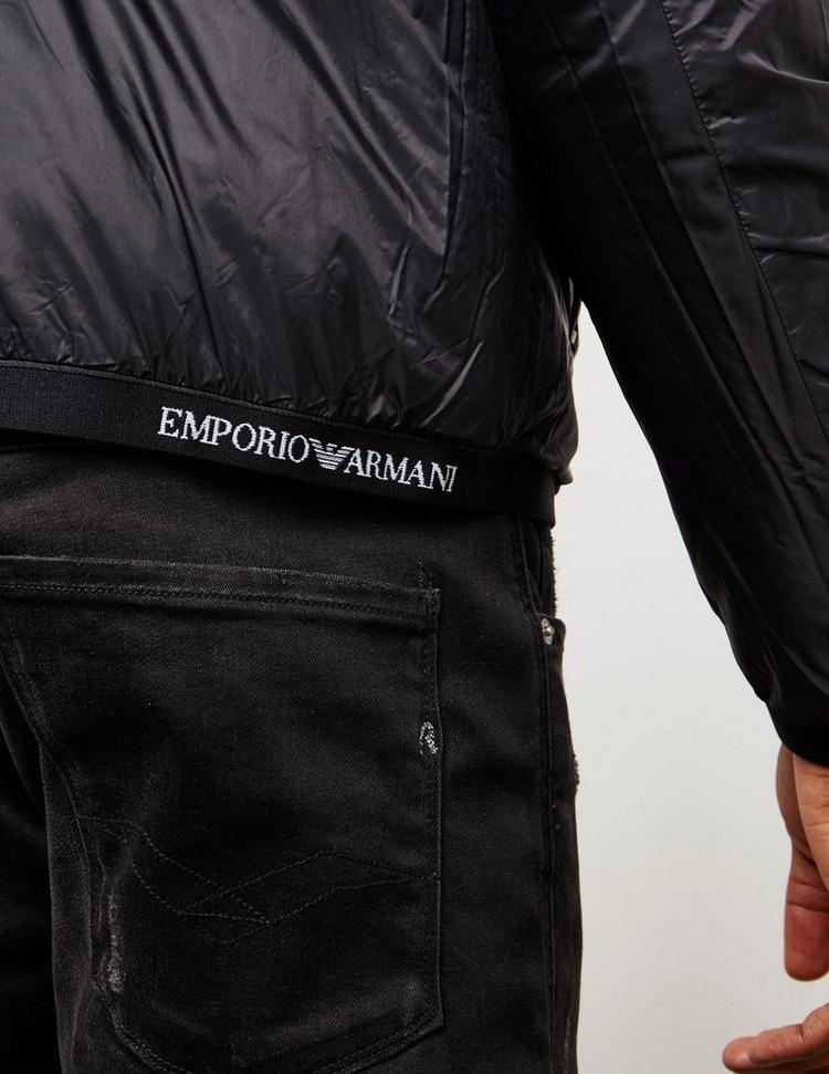 Emporio Armani Reversible Padded Jacket