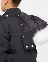 Moose Knuckles Bomber Jacket