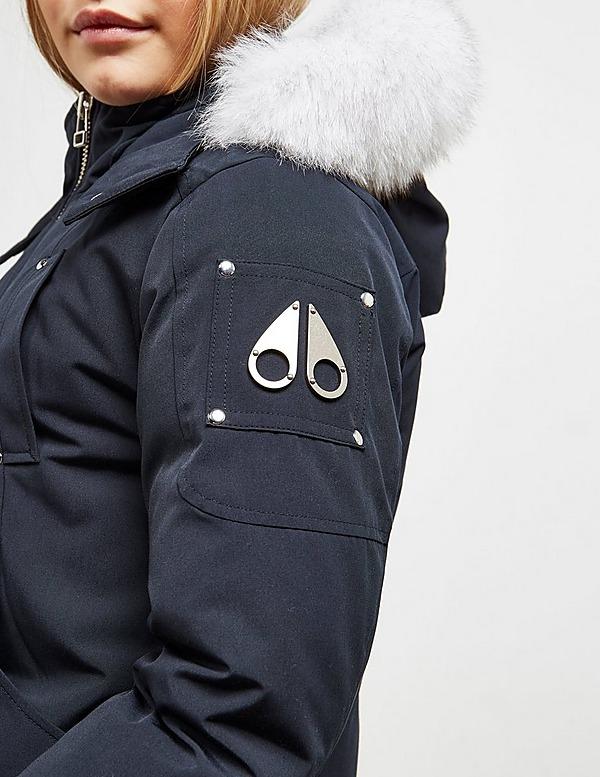 Moose Knuckles Bomber Jacket