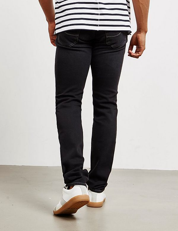 Jacob Cohen Slim Rinse Jeans