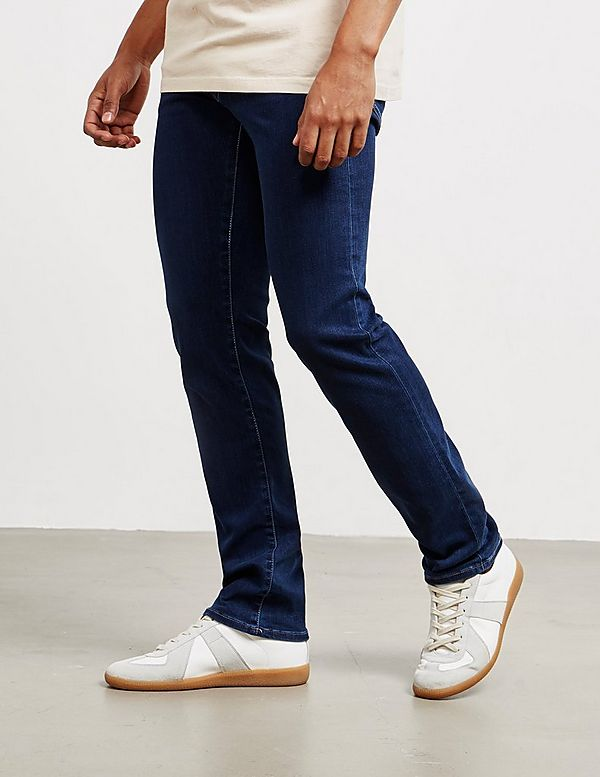 Jacob Cohen Regular Jeans