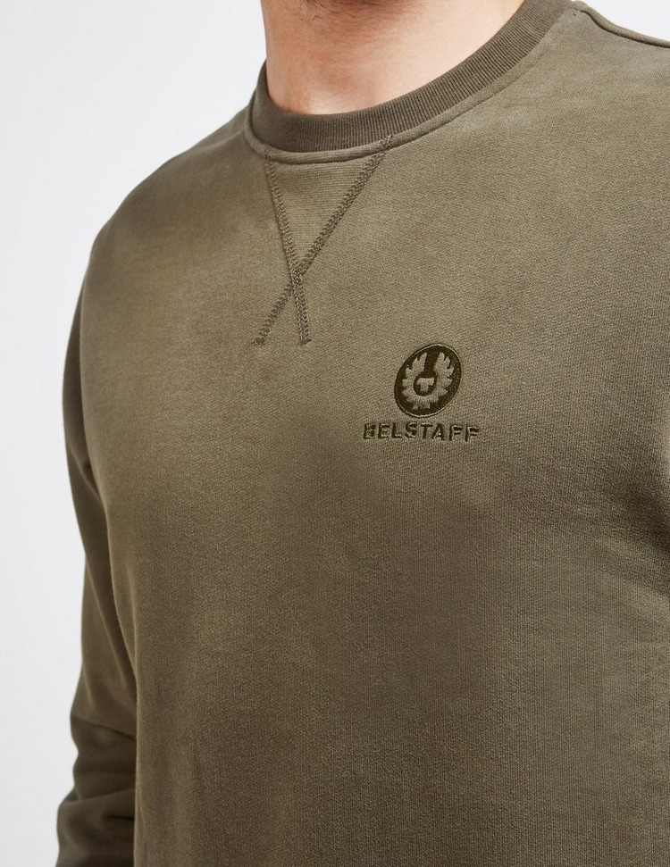 Belstaff Embroidered Sweatshirt