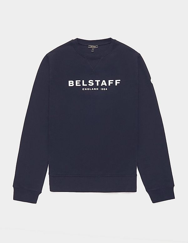 Belstaff Classic Logo Sweatshirt