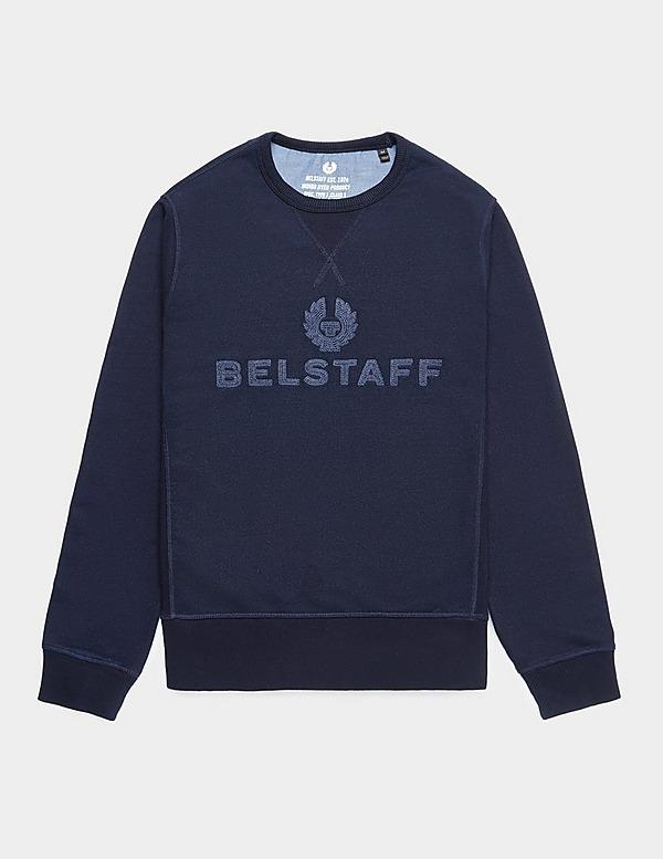 Belstaff Wreath Sweatshirt