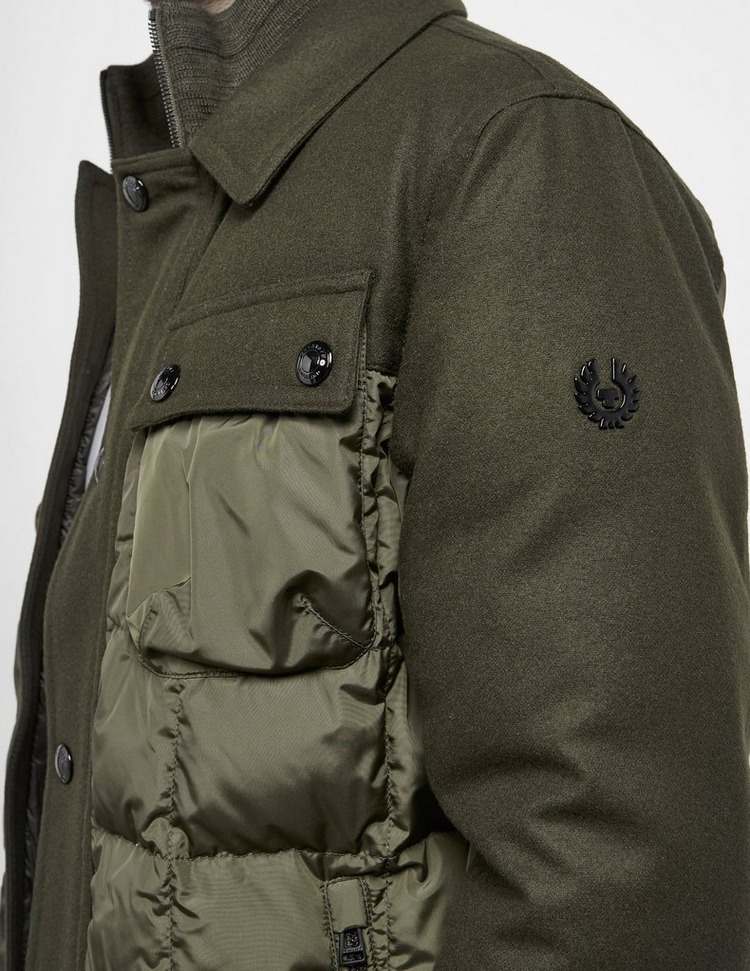 Belstaff Retreat Jacket
