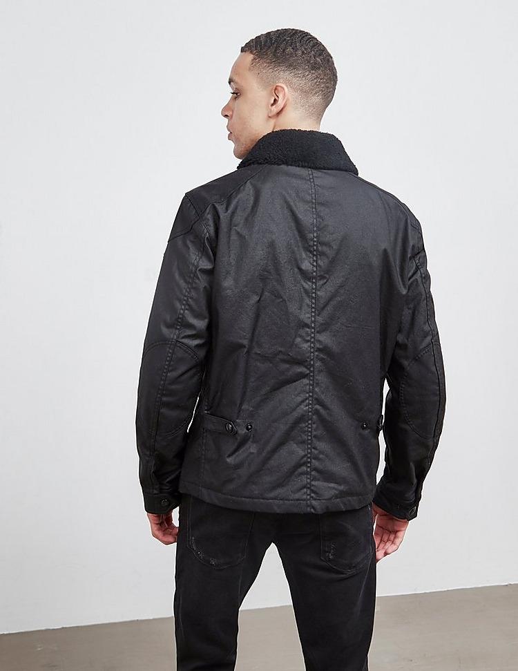 Belstaff Aviator Wax Jacket