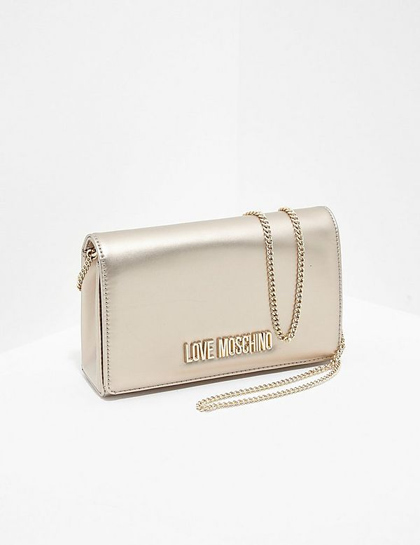 Love Moschino Shoulder Chain Bag