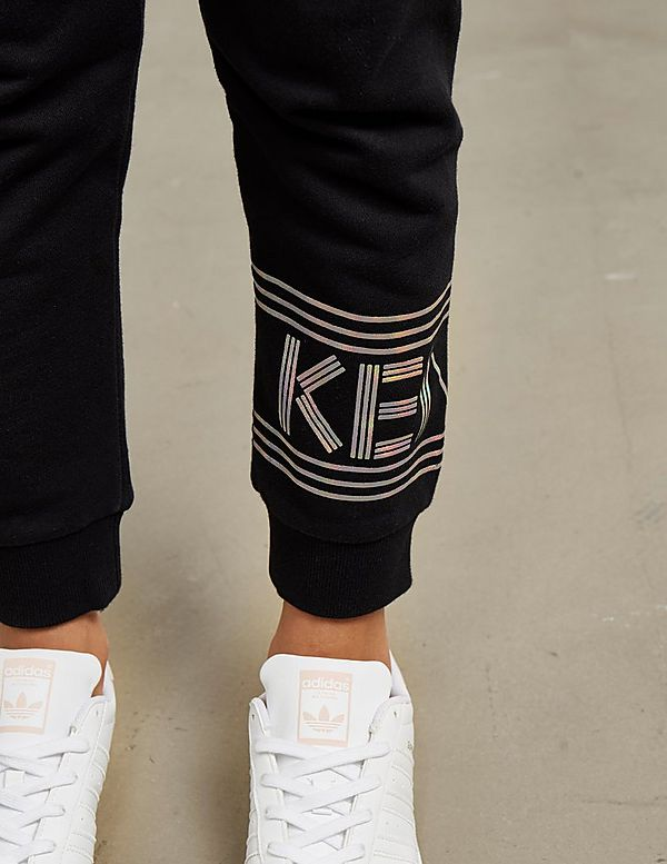 KENZO Letter Track Pants