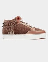 Royaums Kilian Luxe High Top Trainers