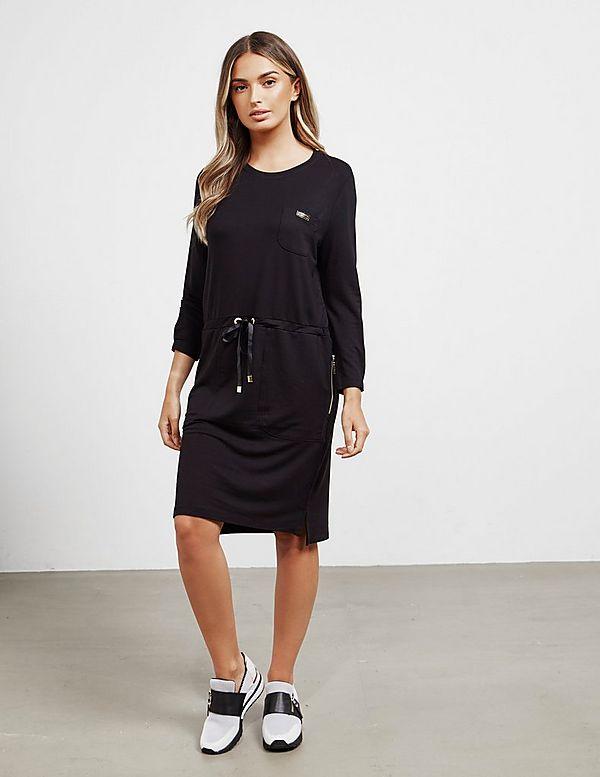 Barbour International Island Jersey Dress