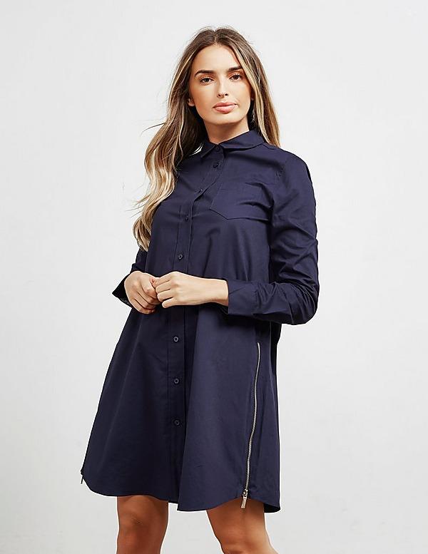 Armani Exchange Shirt Dress
