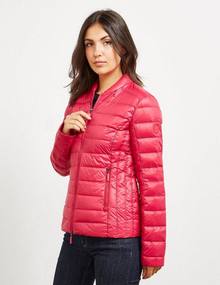 Armani Exchange Zip Down Padded Jacket