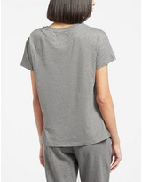 Armani Exchange Large Logo Short Sleeve T-Shirt