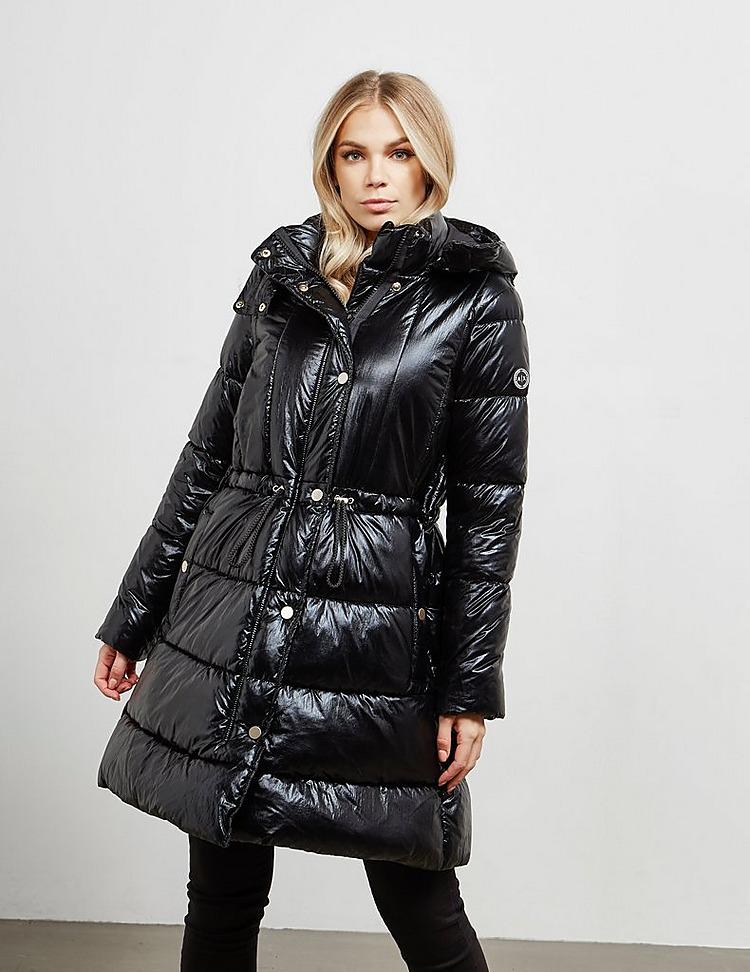 Armani Exchange Padded Gloss Jacket