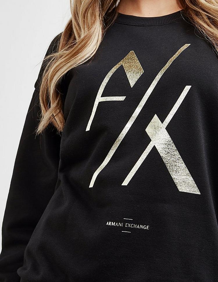 Armani Exchange AX Logo Sweatshirt
