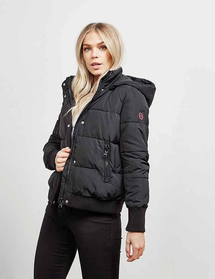 Armani Exchange Blouson Jacket