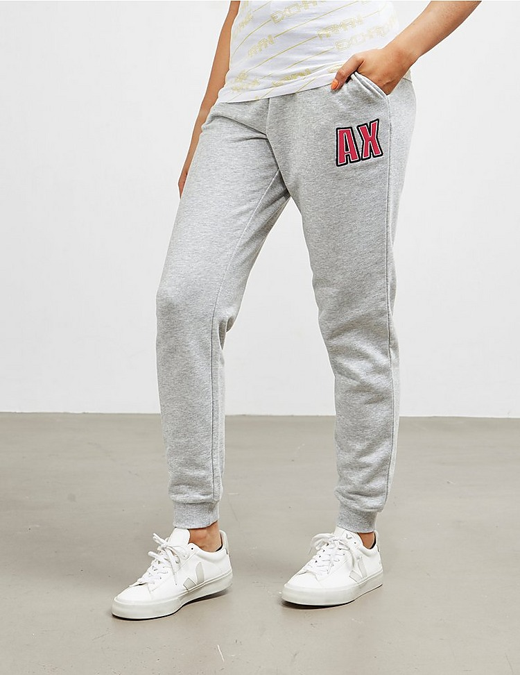 Armani Exchange Small Logo Jogger