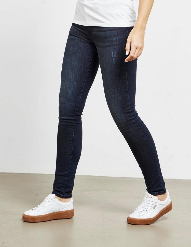 Armani Exchange J69 Skinny Jeans