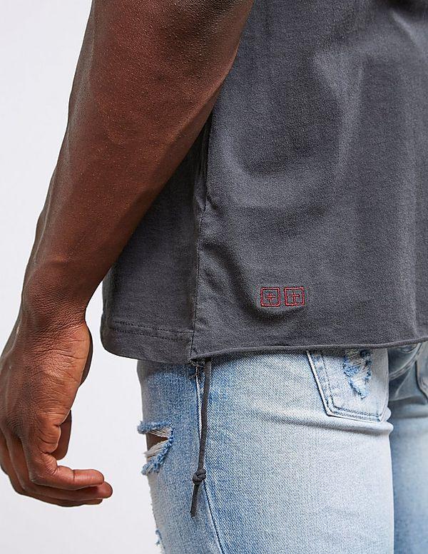 Ksubi Woman Bike Short Sleeve T-Shirt