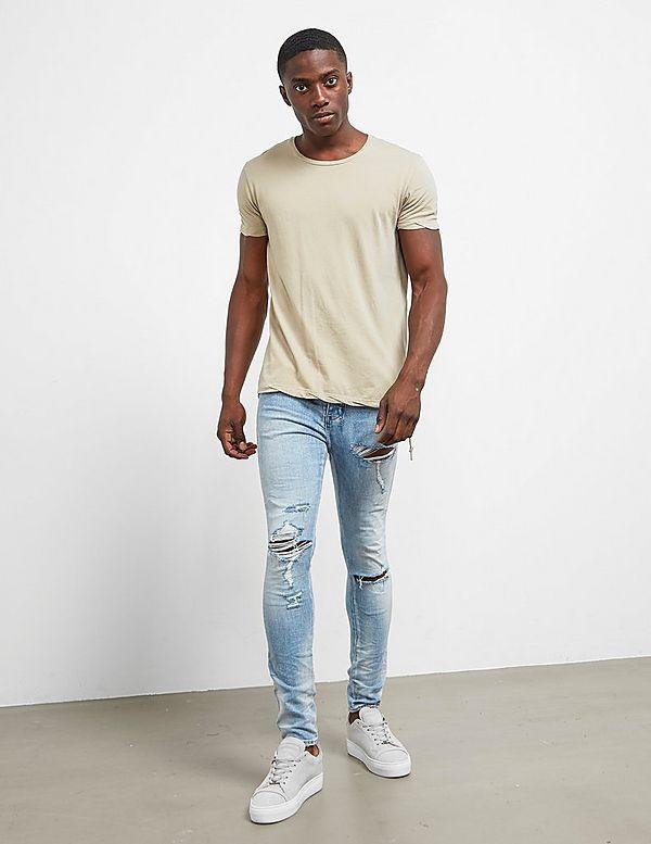 Ksubi Soft Short Sleeve T-Shirt