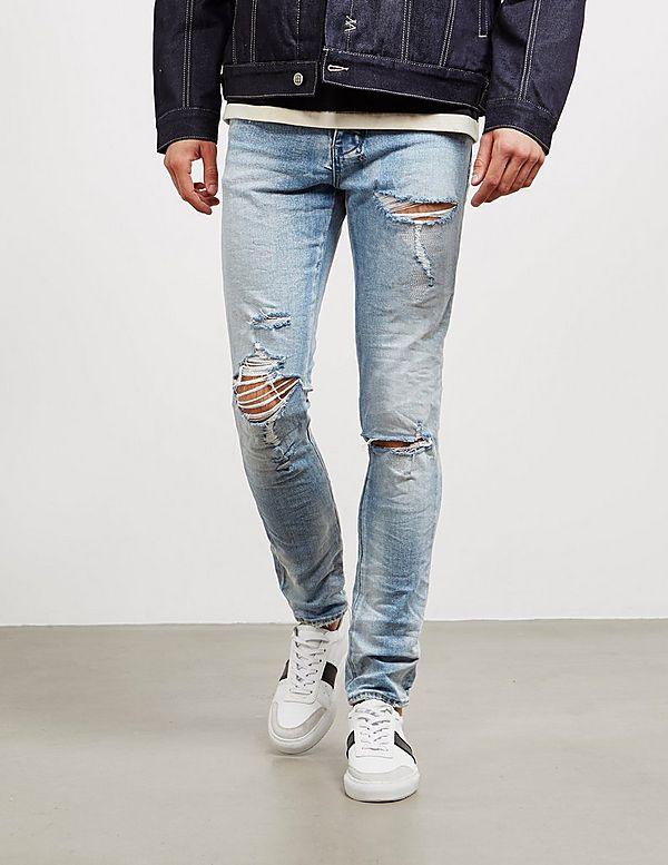 Ksubi Chitch Skinny Jeans
