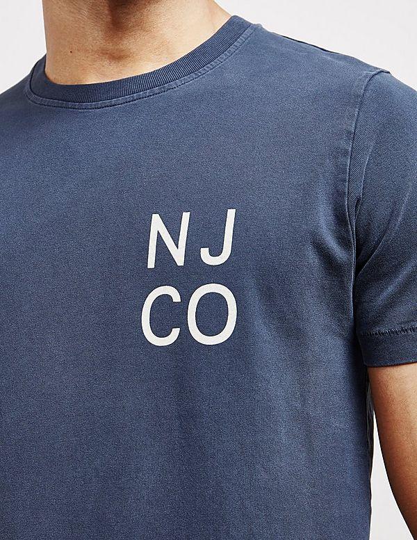Nudie Jeans NJCO Short Sleeve T-Shirt