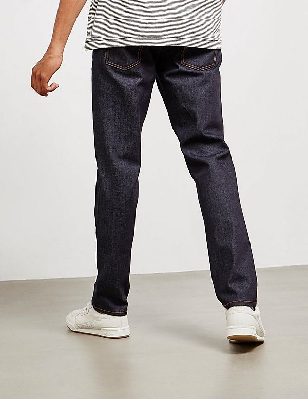 Nudie Jeans Steady Eddie Jeans