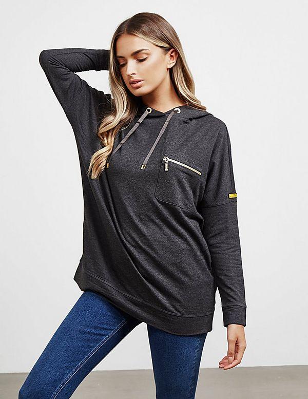 Barbour International Nurburg Sweatshirt