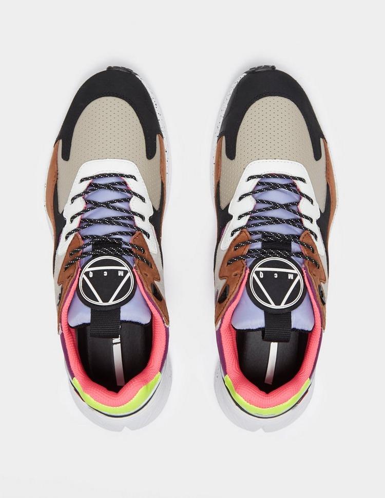 McQ Alexander McQueen Multi Layer Runners