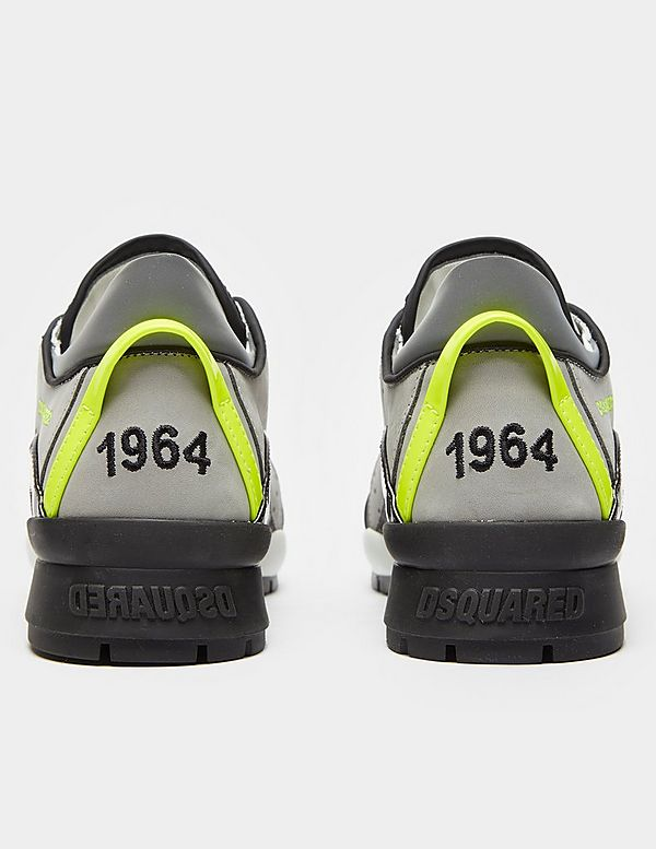 Dsquared2 Perforated Trainers