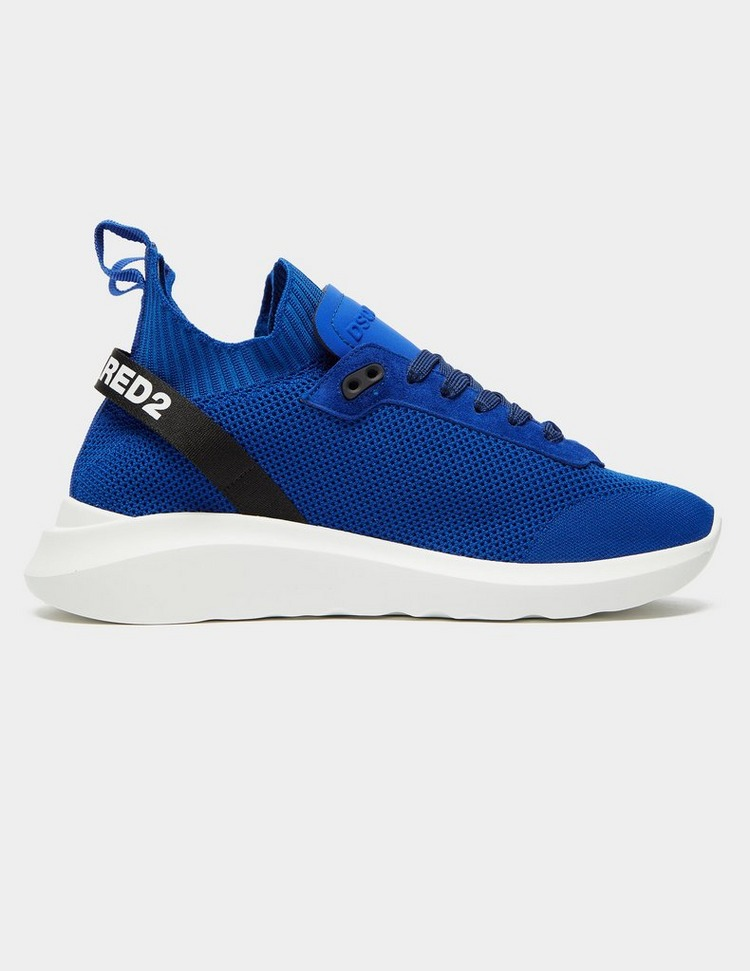 Dsquared2 Knit Sock Trainers