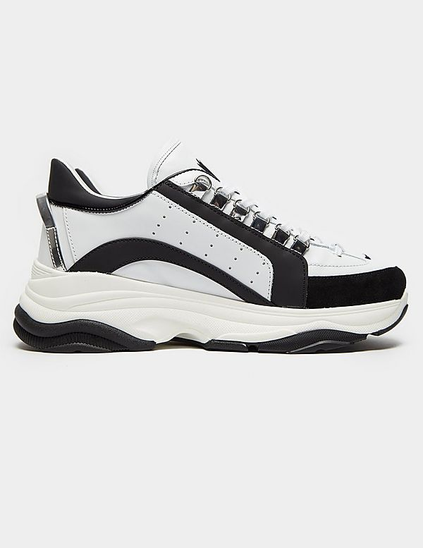 Dsquared2 Triple Sole Trainers