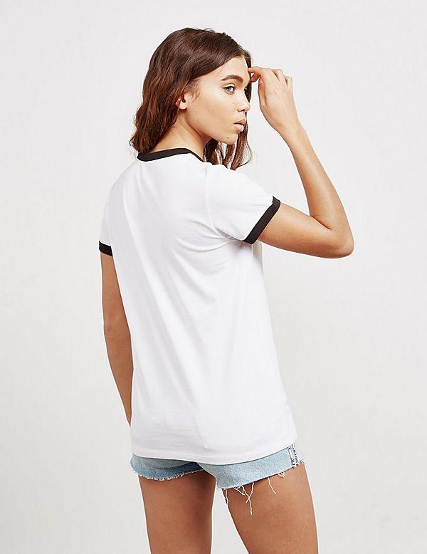 Levis Ringer Short Sleeve T-Shirt
