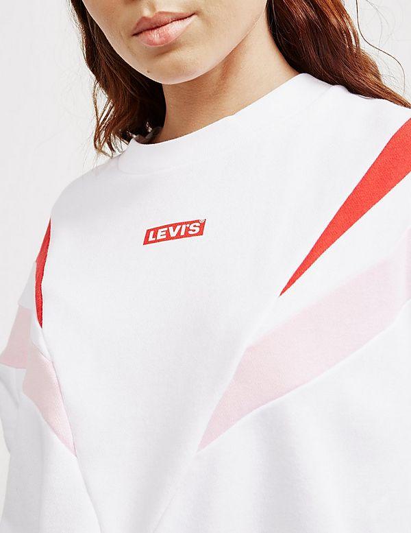 Levis Florence Logo Sweatshirt
