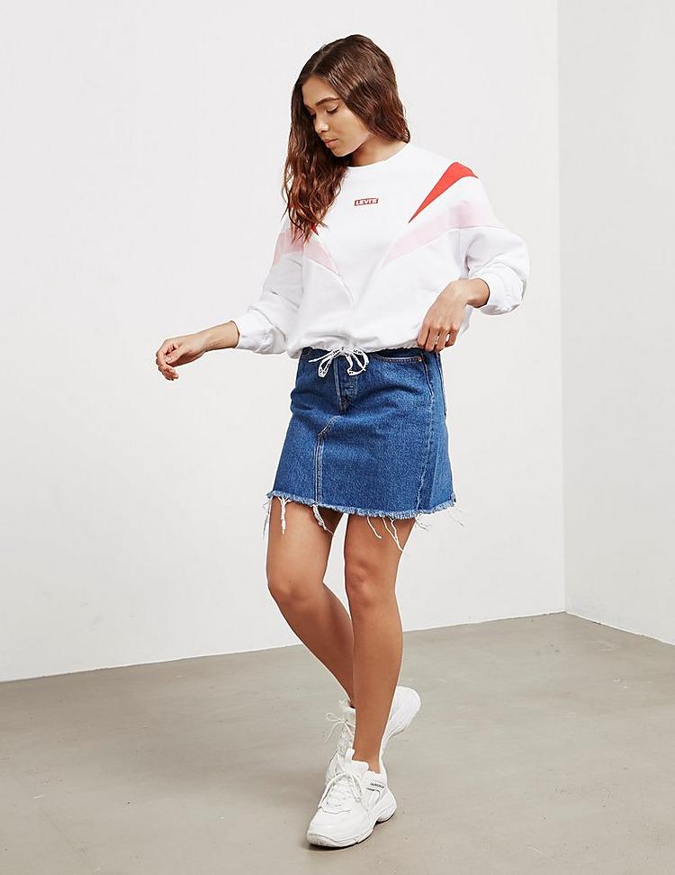 Levis Decon Icon Skirt