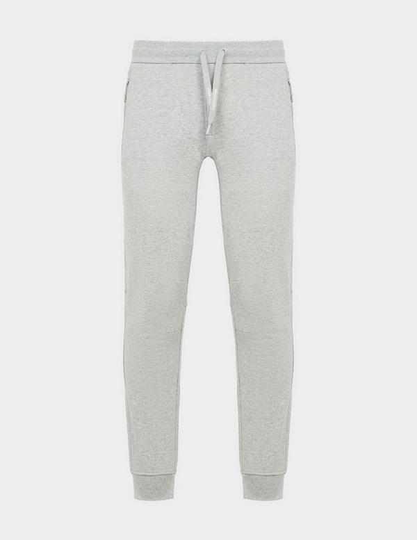 Armani Exchange Basic Cuffed Fleece Pants