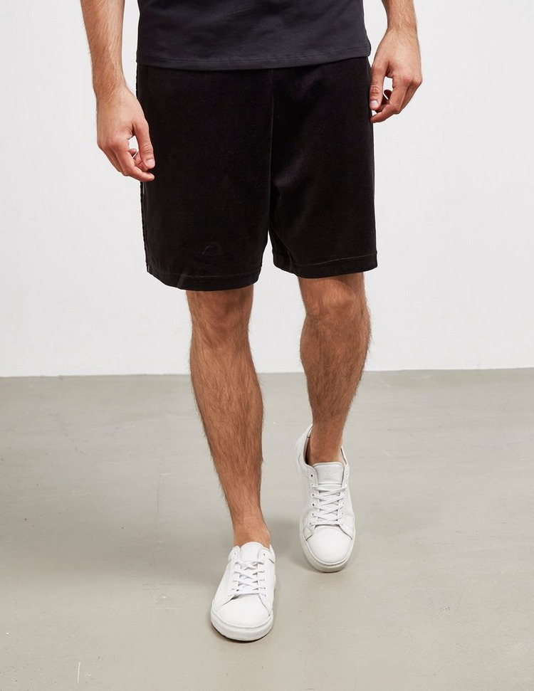 Armani Exchange Velour Shorts