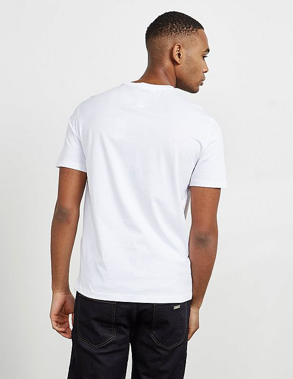 Armani Exchange Icon Short Sleeve T-Shirt