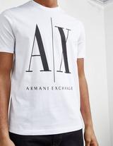 Armani Exchange Icon Short Sleeve T-Shirt