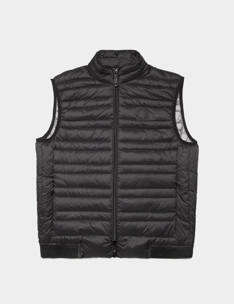 Armani Exchange Lightweight Down Gilet