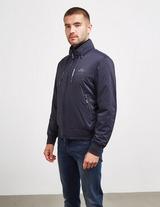 Armani Exchange Concealed Hood Blouson Jacket