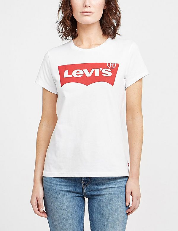 Levis The Perfect Short Sleeve T-Shirt